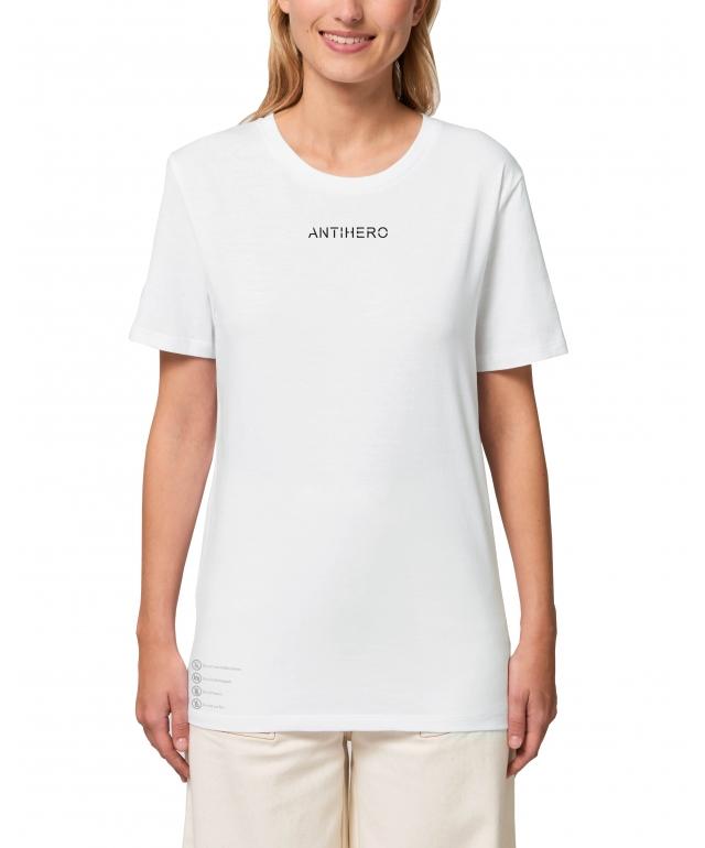 Tricou ANTIHERO S W