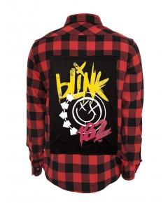 Camasa Blink 182