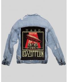 Geaca Led Zeppelin