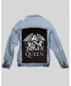 Geaca Queen