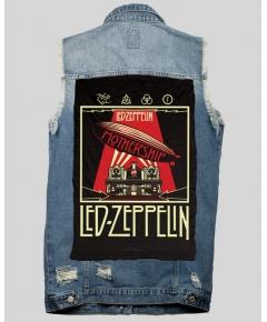 Vesta Led Zeppelin