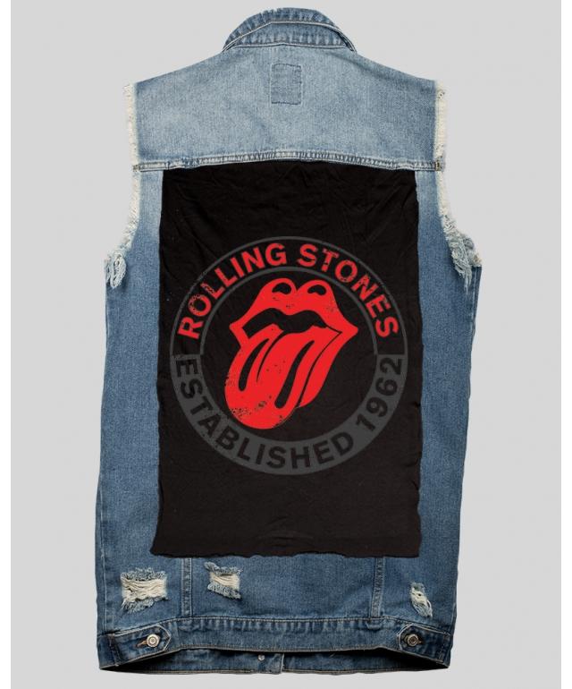 Vesta Rolling Stones