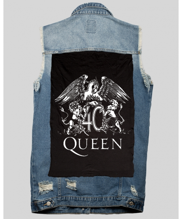 Vesta Queen