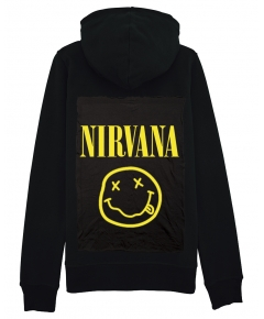 Hanorac Nirvana Smile